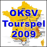 OKSV Tourspel 2009