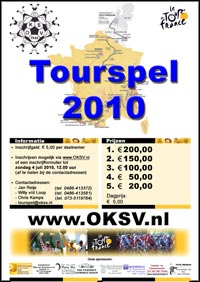 OKSV Tourspel 2010