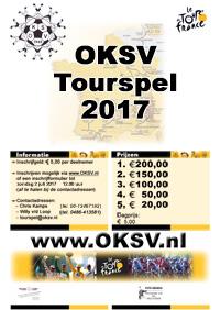 Tourspel 2017