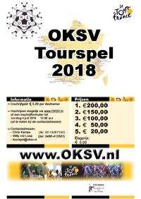 Tourspel 2018